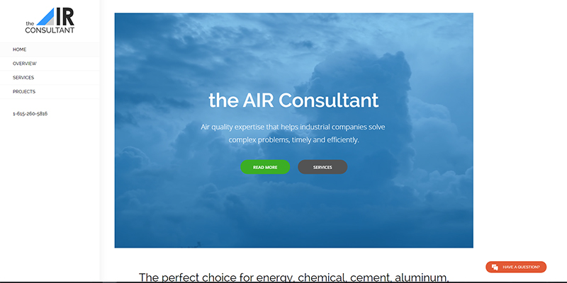 TheAirConsultant.com
